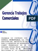 CD Petrowaraos