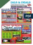 Steals & Deals Central Edition 8-23-18