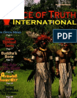 The Voice of Truth International, Volume 37