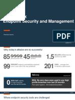 IBM BigFix Client Overview