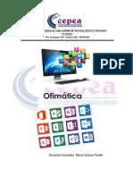 Ofimática - Mario Quilca I
