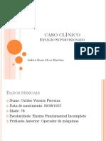 Caso Clinico Indira