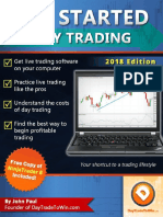 Get Started Day Trading