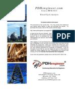 Diesel Cycle Analysis