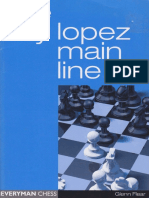 The Ruy Lopez Main Line Book