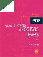Haverá a Idade das Coisas Leves - Thierry Kazazian - compartilhandodesign.wordpress.com.pdf