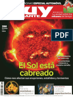Revista Muy Interesante - 384 - Mayo 2013