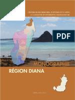 Monographie DIANA
