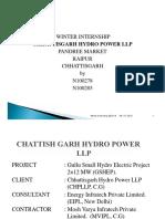 Hydropower Plant New
