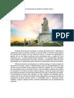 A construção da estátua do Padre Cícero.docx