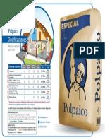 PDF Polpaico Dosificaciones