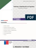 Presentación  Resultados Casen 2017