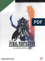 Final Fantasy XII - Guida Ufficiale