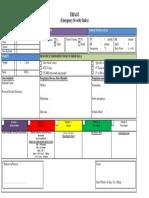 Form TRIASE Emergency Severity Index.docx