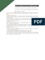 Dicas Para Aumentar a Eficiência Do Seu Medidor de PH