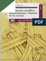 Beltran a Revolucion Cientifica Renacimiento e Historia de La Ciencia PDF