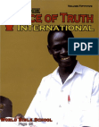 The Voice of Truth International, Volume 55