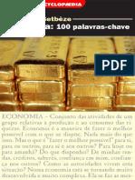 BETBÈZE, Jean-Paul. Economia, 100 Palavras-chave