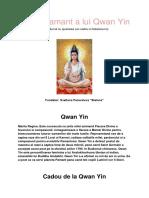 Raza Diamant a Lui Qwan Yin