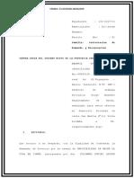 187809493 Contestacion de Demanda Divorcio Por Causal y RECONVENCION