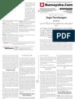 Buletin Rumaysho Muslimah - Tafsir Surah An Nuur Edisi 17.pdf