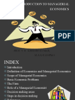 17068836 Introduction to Managerial Economics