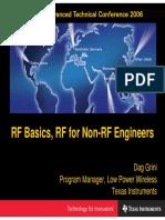 RF Basics, RF for Non-RF Engineers.pdf