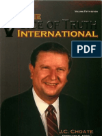 The Voice of Truth International, Volume 57