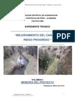PROY. MEJORAMIENTO DE RIEGO HUANGASCAR LIMA.pdf