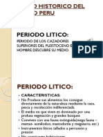 Proceso Historico Del Antiguo Peru Con Pausa