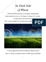 The Dark Side of Wheat