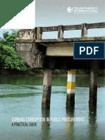 2014 AntiCorruption PublicProcurement Guide En