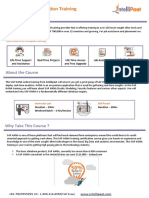 SAP HANA Curriculum (1)