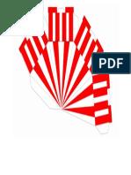 logo de rojo