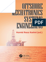 Offshore Mechatronics Systems Engineering