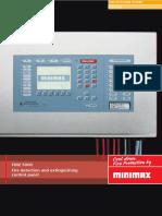 FMZ 5000 Control Panels