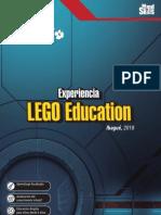 Portafolio Experiencia LEGO Education en Playa Hawai 2018
