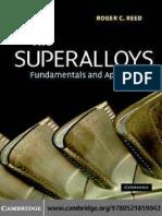 The Superalloys