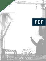 Trabajo Final de Diseño en Acero y Madera