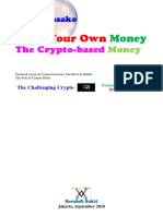 Print Your Own Money, Your Crypto-based Money