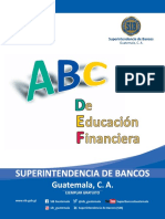 ABC de Educación Financiera