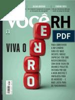 Você RH - Edição 57 - (Agosto-Setembro 2018).pdf