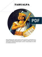 Fundador Del Imperio Incaico