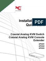 Apc Console