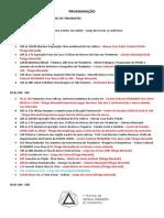 2º FAT Programação - Thiago Morandi