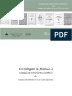 Catalogos e Manuais
