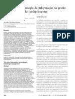 o papel da tecnologia da informação na gestão do conhecimento.pdf