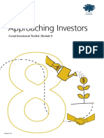 Social Investment Toolkit Module 8