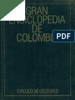 Gran enciclopedia de colombia