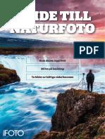 Guide till Naturfoto